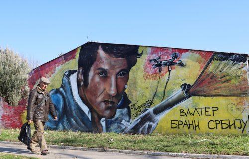 Nova Aleja velikana niče u OVOM delu Beograda: Zabeležili smo najlepše MURALE, pogledajte ih (FOTO)