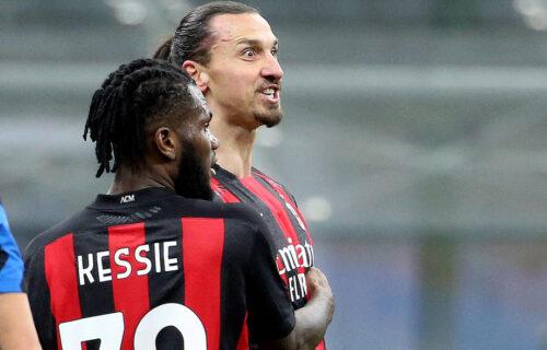 Ibrahimović u svom stilu: Čim sam se vratio u reprezentaciju, saigračima sam rekao samo jedno!