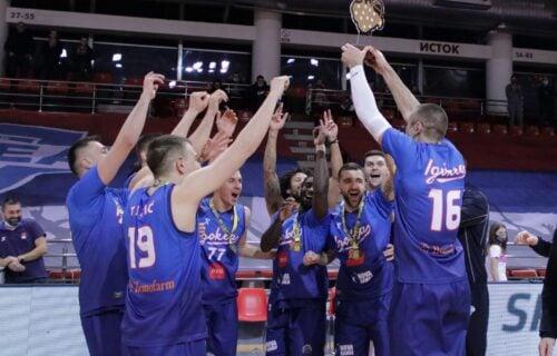 """Još jedan Srbin izlazi na NBA draft: Igra sezonu života, a debitovao je i za """"orlove"""""""