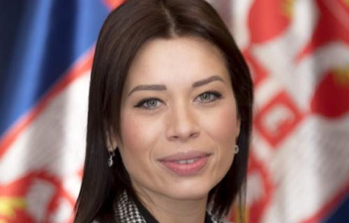 Ministarka Vujović: U ovoj godini 253 miliona dinara za zaštićena područja