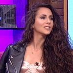 Ivana Dudić sve iznenadila odgovorom u emisiji: Želi da ima GUZU kao OVA pevačica