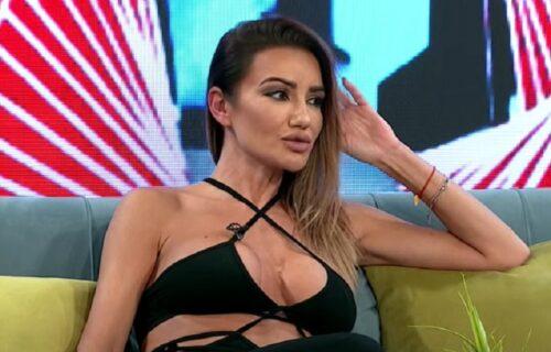"""Sindi ostala ŠOKIRANA u emisiji: """"Ovo je jako RUŽNO i nisko! Jako zao komentar!"""""""