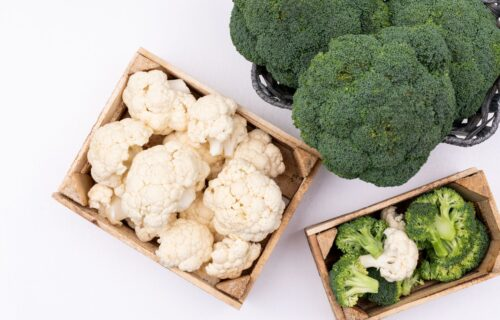 Veliki prijatelji vašeg ZDRAVLJA: Kada je najbolje jesti karfiol, a za koje stvari je brokoli bez premca