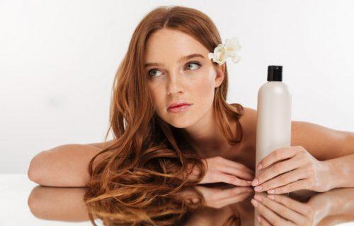 Često perete kosu? 7 razloga zbog kojih nije ZDRAVO da to radite!