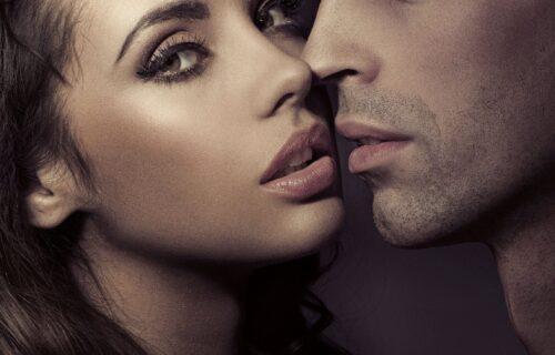 Prevario me je sa prostitutkom, šalje lascivne poruke muškarcima, a sada me je TOTALNO šokirao