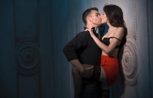 Preljuba u BRAKU: Top 3 mesta gde žene najčešće VARAJU svoje muževe!