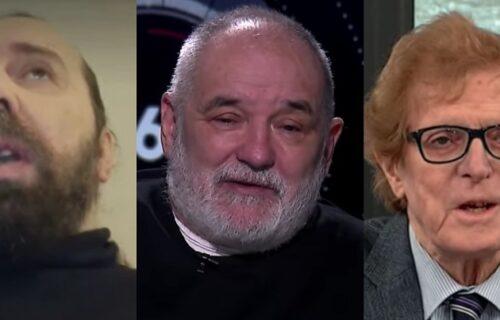 Milan Đurđević i Minja Subota se oprostili od Balaševića: On je nosio BARJAK, a mi smo išli IZA njega
