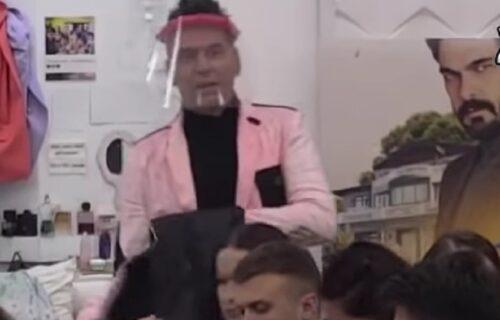 Milan Milošević je sinoć vodio emisiju, iako mu je bilo veoma teško: Za vreme reklama saznao TUŽNE VESTI