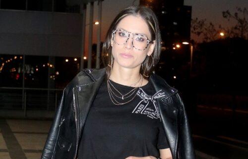 U sve tri trudnoće, glumica dodala po 10 KILOGRAMA: Mirka Vasiljević otkrila TAJNU vitke linije