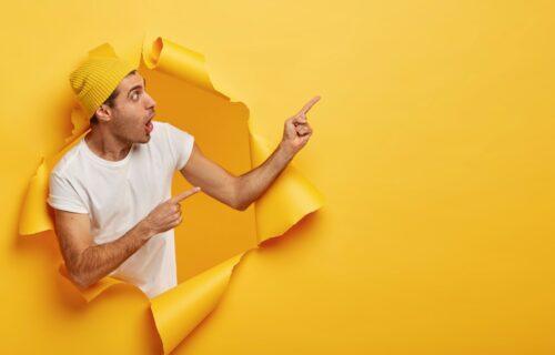 Mrzite ŽUTU boju? Stručnjaci objašnjavaju šta to otkriva o vašem zdravlju