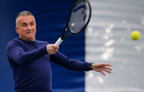 Brutalno ISKRENI Srđan Đoković: Novaku su oteli titulu, u septembru će OSVETA biti slatka