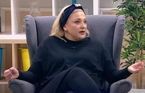 Voditeljka se PREPOLOVILA: Nataša Aksentijević otkrila TAJNU koja joj je pomogla da smrša! (FOTO)