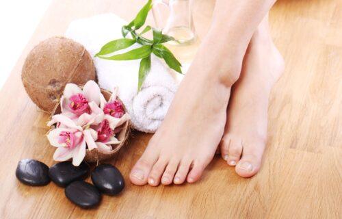Kako da oporavite i omekšate kožu na petama za samo pola sata: Sve što vam treba je LIMUN