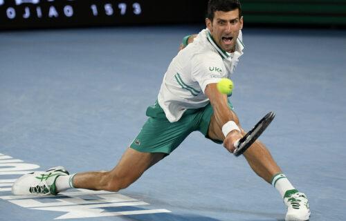 Vilander oduševljen Novakovim izdanjem u finalu: Savršena igra, teško ga je dobiti u Melburnu