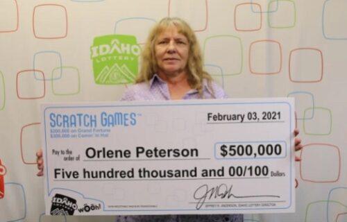 2 puta za 48 sati osvojila nagradu na lutriji: Posle OVOG telefonskog poziva ni iz kuće ne sme da izađe