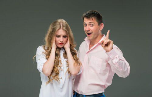 Bežite glavom bez obzira! 5 znakova da ste u vezi sa otrovnim MANIPULATOROM