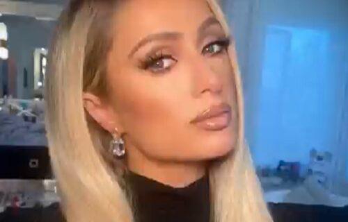 VERILA se Paris Hilton na svoj 40. rođendan: Zaprošena u TROPSKOM raju (FOTO)