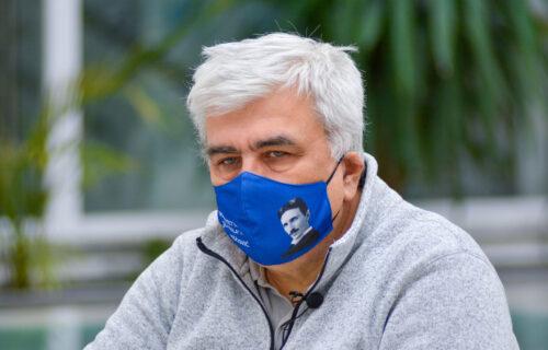 UPOZORENJE Kočovića: Srbija se približava velikom broju NOVOZARAŽENIH, teško ćemo moći to da zaustavimo