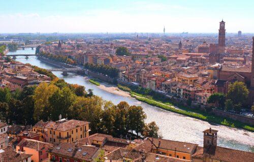Grad ljubavi, mermera i letećih magaraca - romantična Verona (VODIČ)