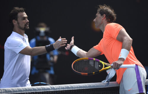 Australijan open: Nova Nadalova maksimalna pobeda, među osam najboljih i dva Rusa