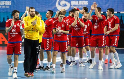 Sada je i zvanično: Srbija se plasirala na Evropsko prvenstvo