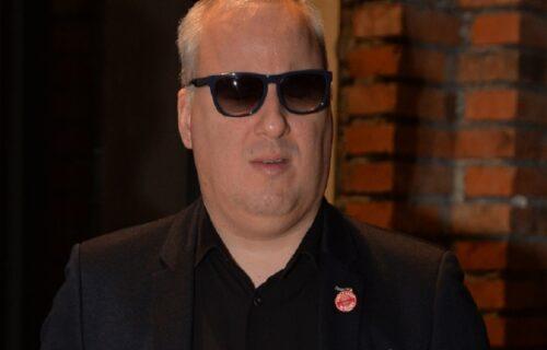 Saša Matić prokomentarisao SKANDAL sa Marinine sahrane: Još uvek sam u ŠOKU