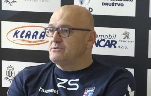 Velika tragedija: Umro čuveni rukometaš Zlatko Saračević - pozlilo mu tokom utakmice!