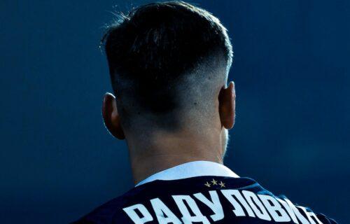 """Spreman je za povratak: Zvezda vraća """"nestašnog"""" dečka u prvi tim nakon skoro godinu dana"""