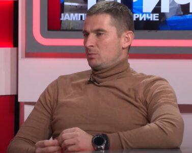Zvezda je trebalo da nam da tri, četiri komada: Đorđević čestitao titulu nekadašnjem klubu!