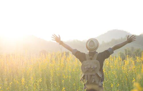 Psiholozi savetuju: Morate da se pridržavate 5 zlatnih PRAVILA sreće kako biste pobedili DEPRESIJU