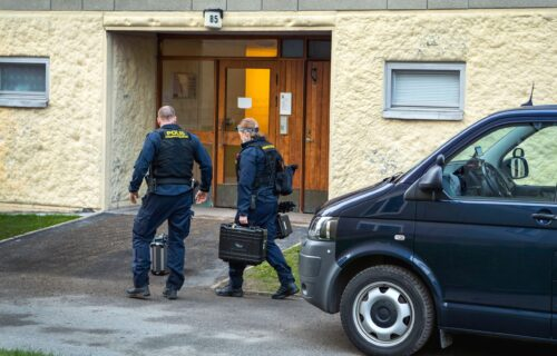 PUCNJAVA u Švedskoj: Ranjeno više ljudi usred bela dana, ima ŽRTAVA