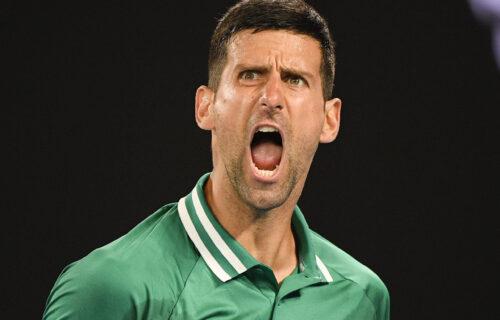 Samo na jednom mestu ćete moći da gledate Đokovića u finalu Australijan opena!