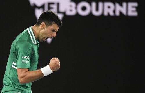Konačno da neko stane na Novakovu stranu: Strašno šta mu rade, nadam se da osvaja trofej