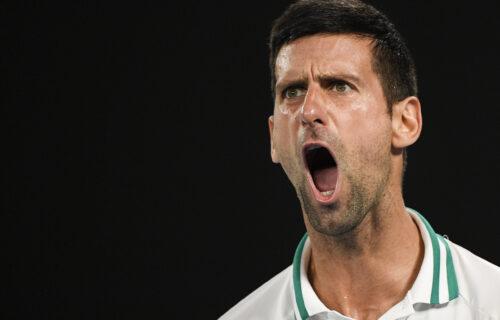 Nole, spremi se: Srbin saznao rivala u finalu Australijan opena - čeka nas teniski klasik!