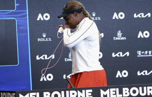 Poznat prvi finalni par Australijan opena: Serena opet izgubila od svoje kopije