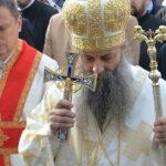 Patrijarh Porfirije će PRVU LITURGIJU služiti u Beogradu: Evo kada će se održati važan verski događaj