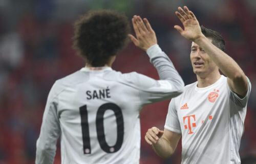 Šampiona Evrope muče finansije: Bajern u velikim problemima zbog druge rate za Sanea!