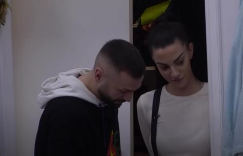 Tara i Ša otkrili da su se upoznali mnogo RANIJE: Simova je tada repera ODBILA u jednoj stvari (VIDEO)