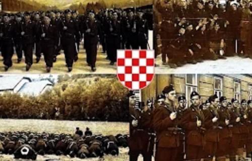 """Izraelski ambasador u Hrvatskoj PORUČIO: Zabranjeni pozdrav """"Hajl Hitler"""" je isto što i """"Za dom spremni"""""""
