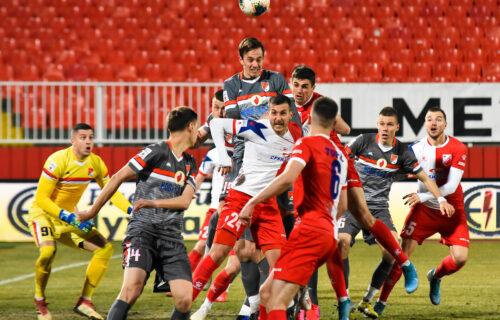 Stižu dolari: Vojvodina prodaje mladog fudbalera u MLS ligu!
