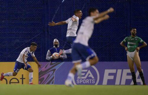 Sud doneo presudu: Velika nada argentinskog fudbala proglašena krivim za seksualno zlostavljanje (FOTO)