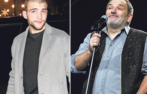 Veljko je sada NAJSTRAŠNIJE IZVREĐAO pokojnog Balaševića: Nova izjava Ražnatovića podigla Srbiju na noge