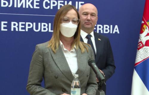 POČETAK proizvodnje ruske vakcine: Direktorka Torlaka objašnjava njen ZNAČAJ za Srbiju