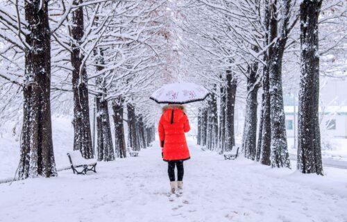 Nema veze što je hladno: 3 razloga zbog čega je DOBRO da šetate što više tokom ZIME