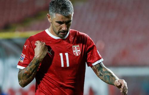 """Kolarov """"banuo"""" u posetu Zvezdi: To je odmah podgrejalo priče o njegovom transferu u Ljutice Bogdana!"""