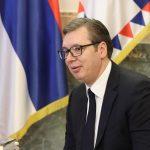 """Predsednik Vučić gost emisije """"Jutro na Prvoj"""": Govoriće o važnim temama za Srbiju"""