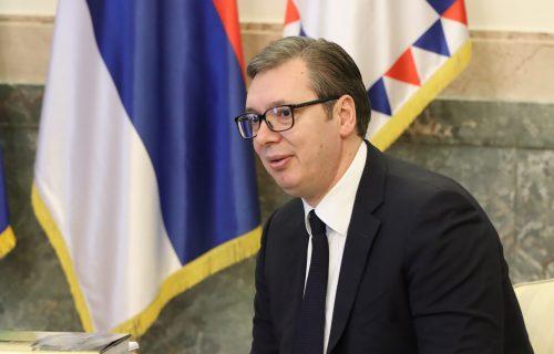 Dobre vesti u borbi protiv korone: Vučić najavio mogućnost izgradnje još jedne kovid bolnice
