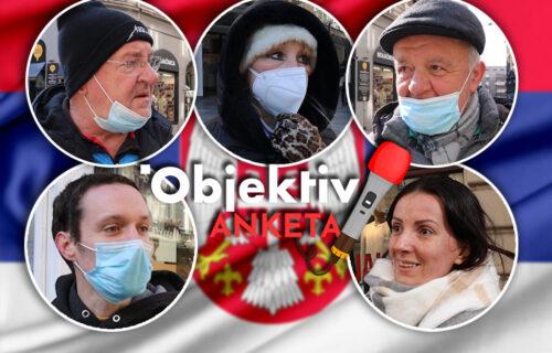 Pitali smo Beograđane koji je PRAZNIK: Odgovori su IZNENAĐUJUĆI, a ovaj deka ima razlog da slavi (VIDEO)