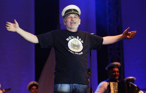 Balašević ostavio neprocenjivo BLAGO: NEOBJAVLJENE pesme će doći do publike, porodica donela odluku