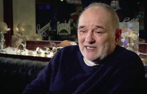 Petar Grašo potresen zbog smrti Đorđa Balaševića: Bio je OTAC svima nama! Ovo je nenadoknadiv GUBITAK